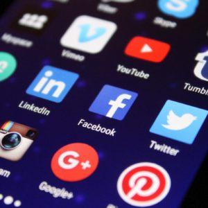 Médias sociaux - Réseaux sociaux - Publications - Community Management