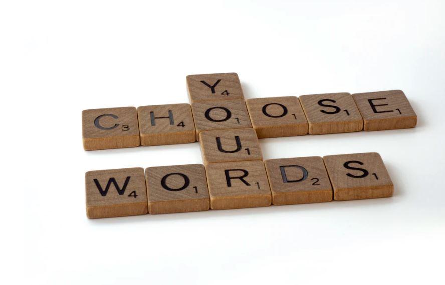 Trouver les mots en copywriting