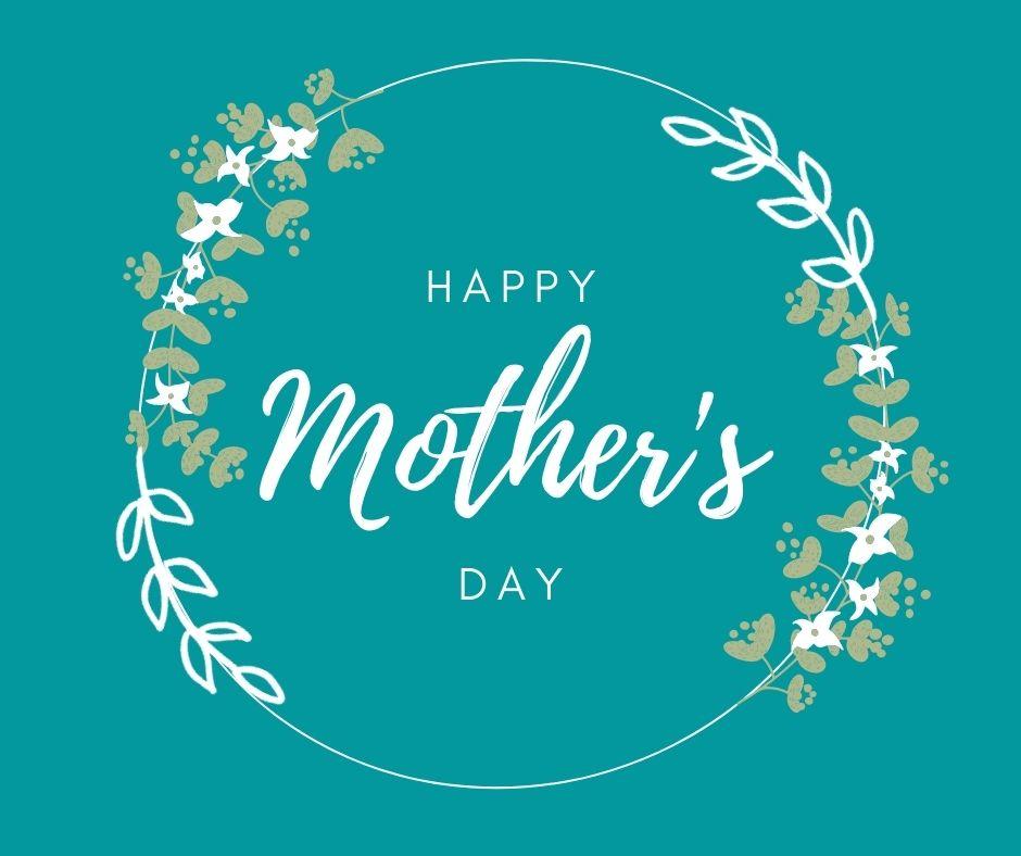 Visuel Facebook fête des mères