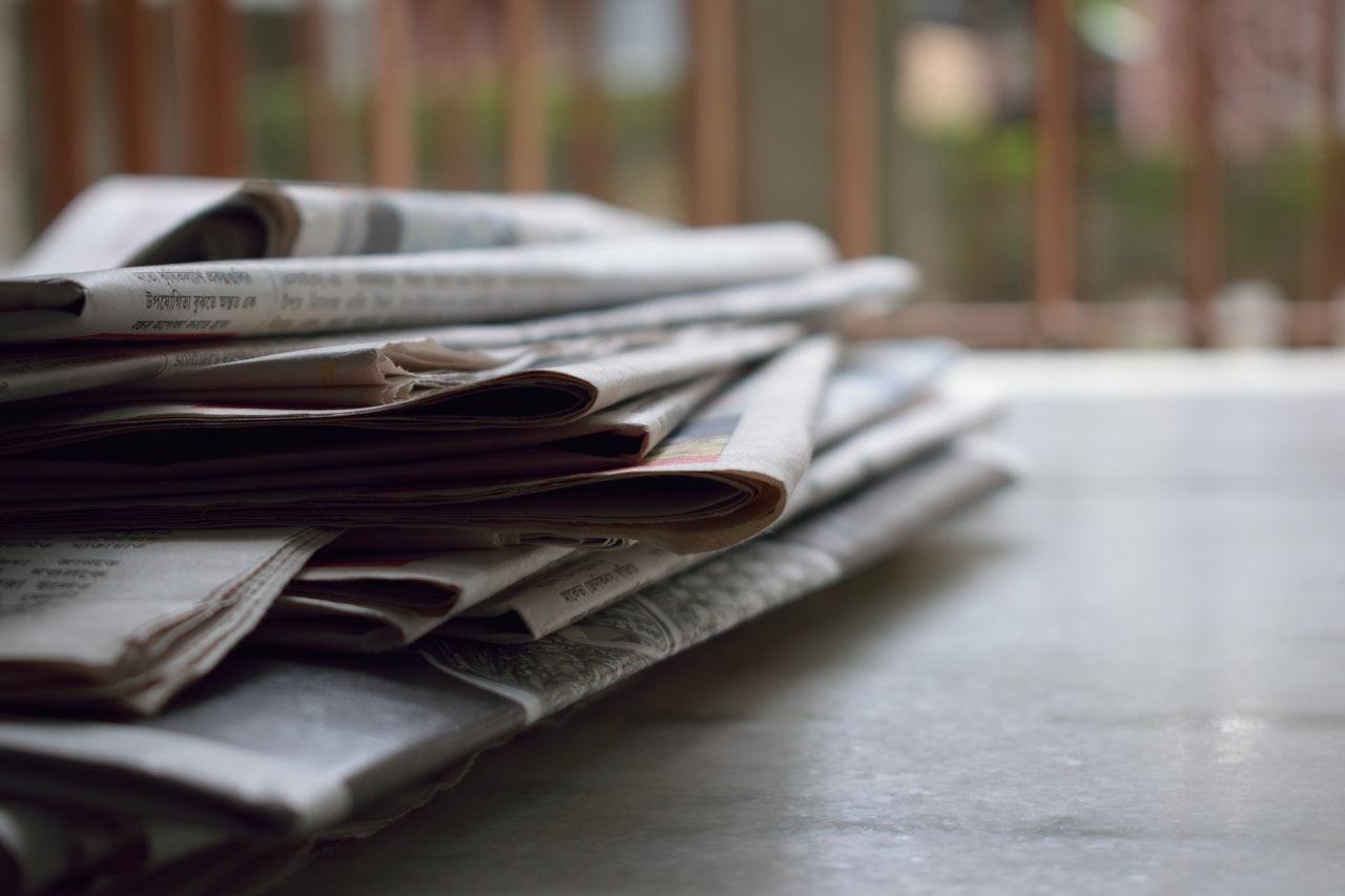 Objectifs du communiqué de presse