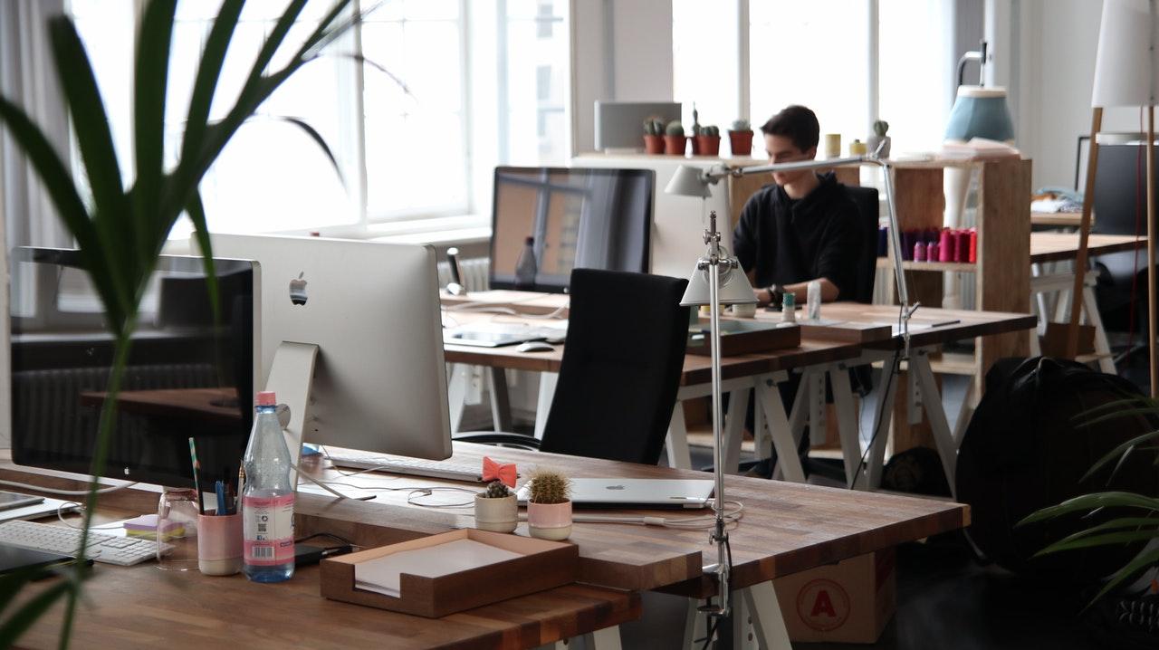 Rédacteur web salarié en entreprise
