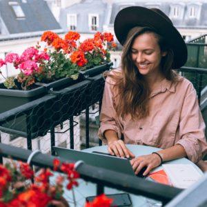 Exercer son activité de rédaction SEO en freelance