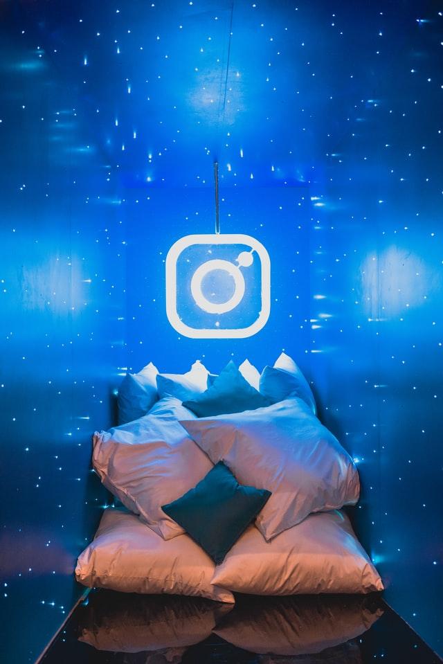 Communiquer sur Instagram