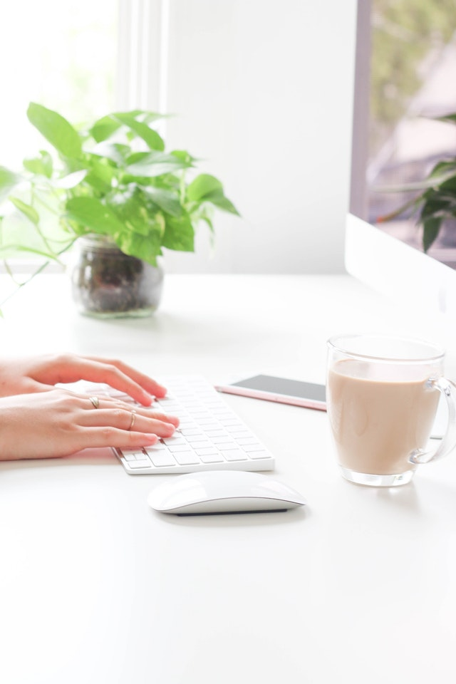 rédacteur web à domicile